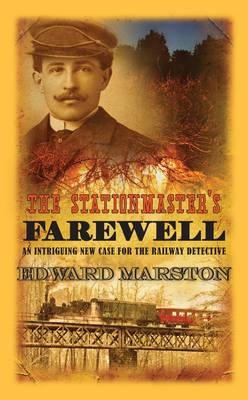The Stationmaster's Farewell (BOK)