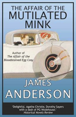Affair of the Mutilated Mink (BOK)