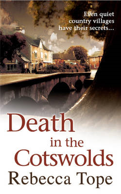 Death in the Cotswolds (BOK)