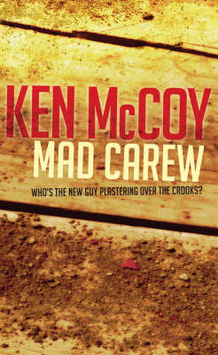 Mad Carew (BOK)