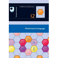 Mathematical Language (BOK)