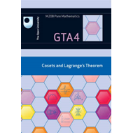 Cosets and Lagrange's Theorem (BOK)