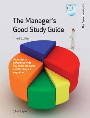 The Manager's Good Study Guide (BOK)