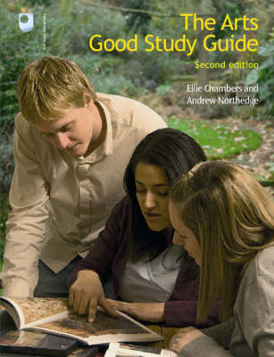 Arts Good Study Guide (BOK)