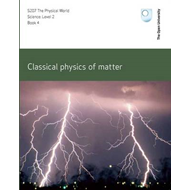 Classical Physics of Matter (BOK)