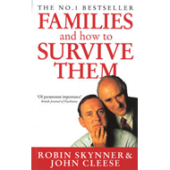 Families and How to Survive Them (BOK)