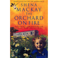 The Orchard on Fire (BOK)