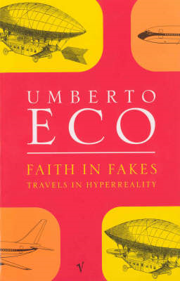 Faith in Fakes (BOK)