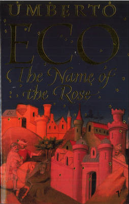 Name Of The Rose (BOK)