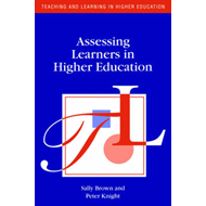 Assessing Learners in Higher Education (BOK)