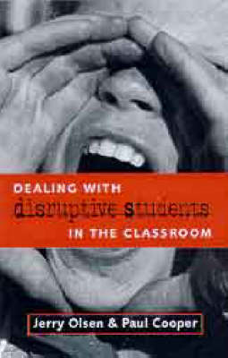 Dealing with Disruptive Students in the Classroom (BOK)