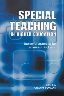 Special Teaching in Higher Education (BOK)