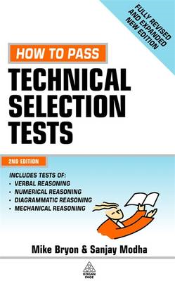 How to Pass Technical Selection Tests (BOK)