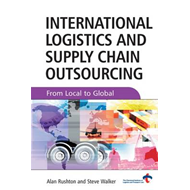 International Logistics and Supply Chain Outsourcing: From Local to Global (BOK)