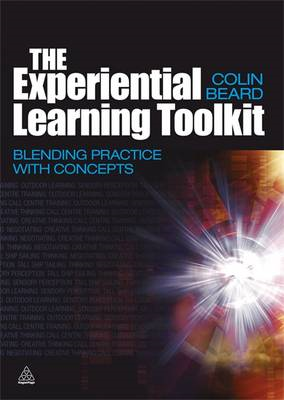 The Experiential Learning Toolkit: Blending Practice with Concepts (BOK)