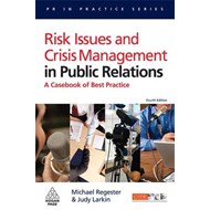 Risk Issues and Crisis Management in Public Relations (BOK)