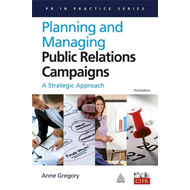 Planning and Managing Public Relations Campaigns (BOK)