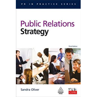 Public Relations Strategy (BOK)