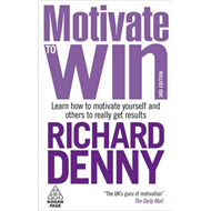 Motivate to Win (BOK)