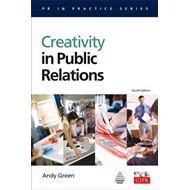 Creativity in Public Relations (BOK)