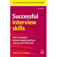 Successful Interview Skills (BOK)