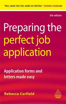 Preparing the Perfect Job Application (BOK)