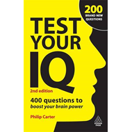 Test Your IQ (BOK)