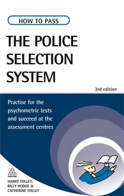 How to Pass the Police Selection System (BOK)