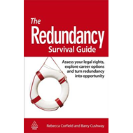 Redundancy Survival Guide (BOK)
