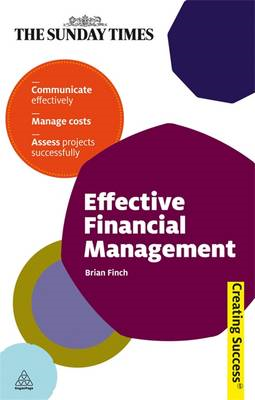 Effective Financial Management (BOK)