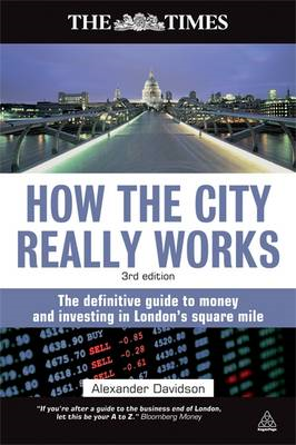How the City Really Works (BOK)