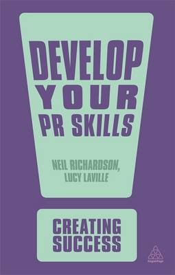 Develop Your PR Skills (BOK)