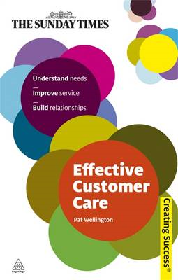Effective Customer Care (BOK)