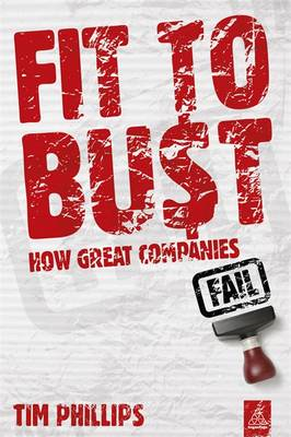 Fit to Bust (BOK)