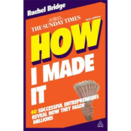 How I Made it (BOK)