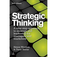 Strategic Thinking (BOK)