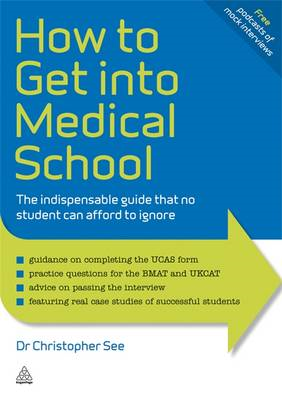 How to Get Into Medical School (BOK)