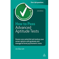 How to Pass Advanced Aptitude Tests (BOK)