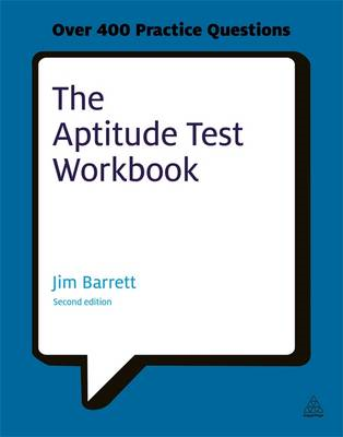 Aptitude Test Workbook (BOK)