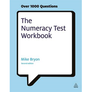 Numeracy Test Workbook (BOK)