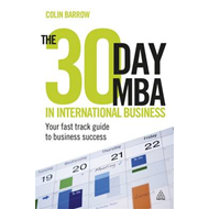 30 Day MBA in International Business (BOK)