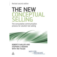 New Conceptual Selling (BOK)
