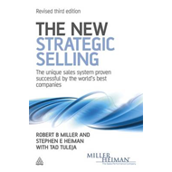 New Strategic Selling (BOK)