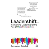 Leadershift: Reinventing Leadership for the Age of Mass Collaboration (BOK)