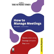 How to Manage Meetings (BOK)