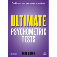 Ultimate Psychometric Tests (BOK)