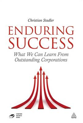 Enduring Success: What We Can Learn from Outstanding Corporations (BOK)
