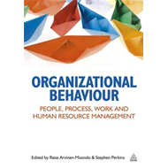 Organizational Behaviour (BOK)