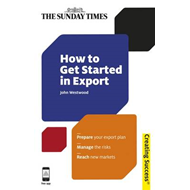 How to Get Started in Export (BOK)