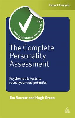 Complete Personality Assessment (BOK)
